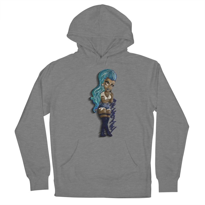 Eat the Rich Women's Pullover Hoody by CharOne's Artist Shop
