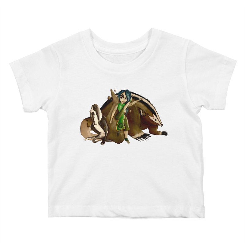Kids None by CharOne's Artist Shop