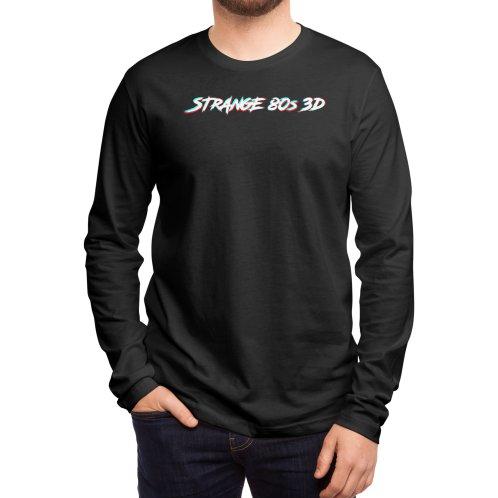 image for Strange 80s 3D v1
