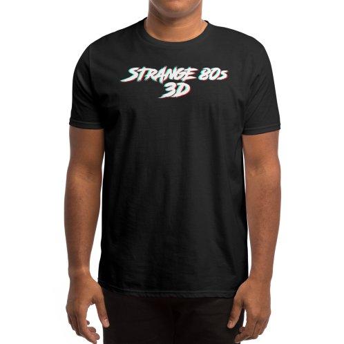 image for Strange 80s 3D v2