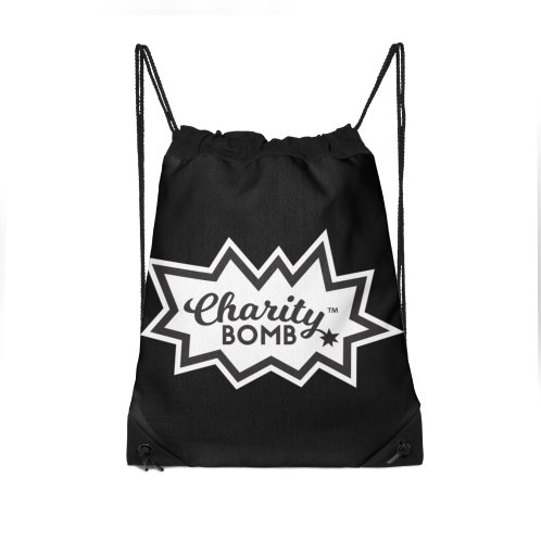 image for Charity bomb logo