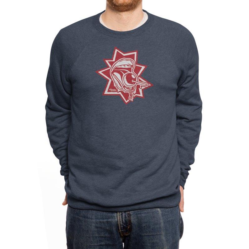 Sucker Men's Sweatshirt by Charity Bomb