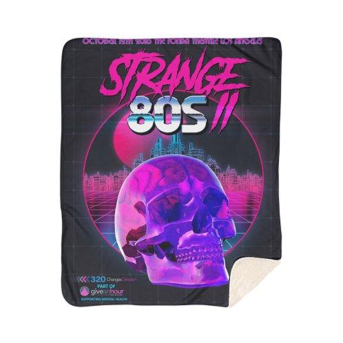 image for Strange 80s