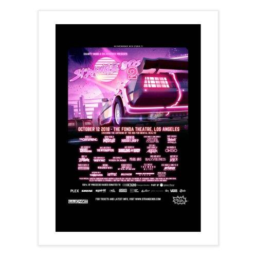 image for Strange 80s 2 Poster