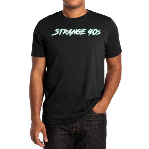 image for Strange 90s
