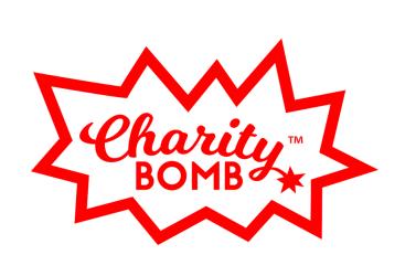 CharityBomb Logo