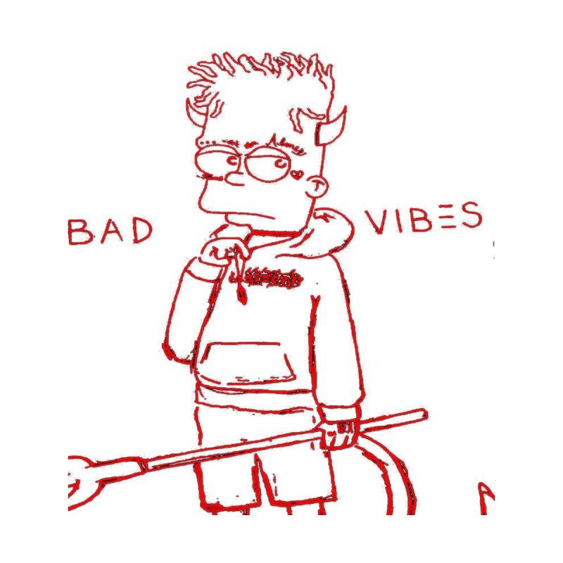 Charlesjwakgnb Xxxtentacion Bart Simpson Devil Demon