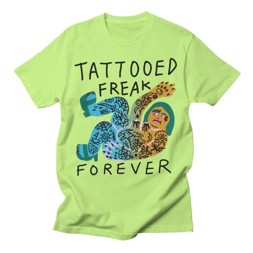 Tattooed-Freak