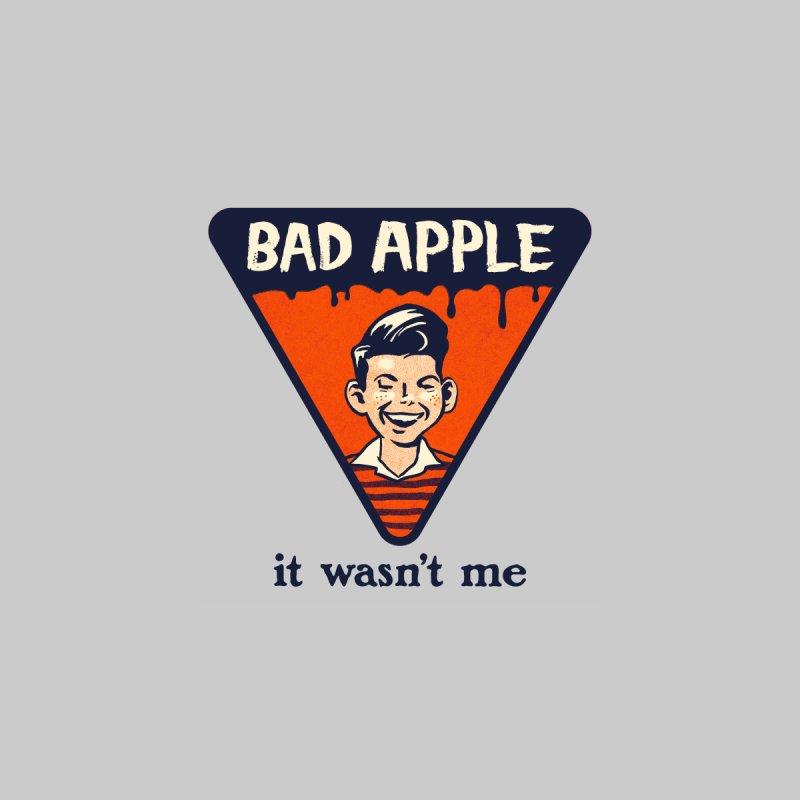 Bad Apple - It Wasn't Me   by Cheap Chills Fan Club