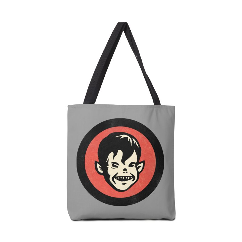 Cheap Chills Fan Club Accessories Tote Bag Bag by Cheap Chills Fan Club
