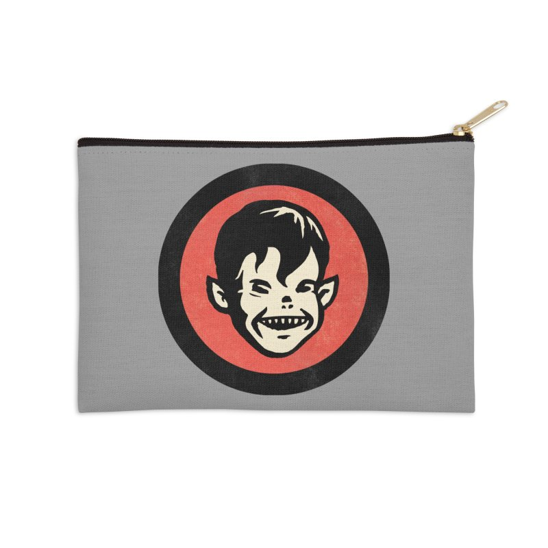Cheap Chills Fan Club Accessories Zip Pouch by Cheap Chills Fan Club