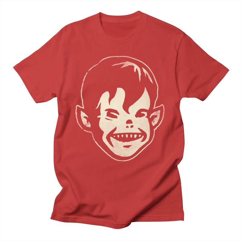 Big Cheap Chill Men's T-Shirt by Cheap Chills Fan Club