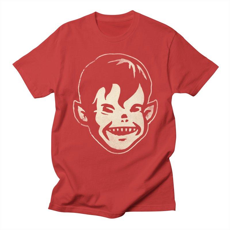 Big Cheap Chill Men's Regular T-Shirt by Cheap Chills Fan Club