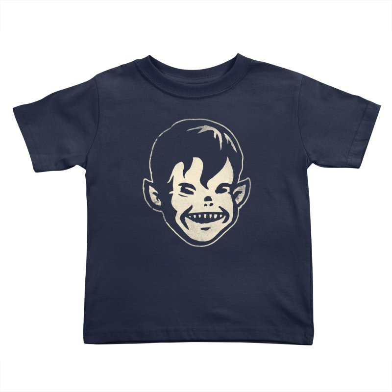 Big Cheap Chill Kids Toddler T-Shirt by Cheap Chills Fan Club