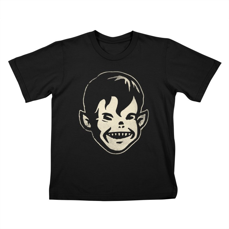 Big Cheap Chill Kids T-Shirt by Cheap Chills Fan Club