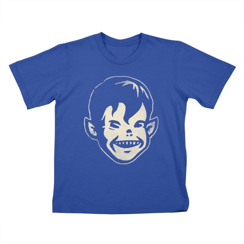 Big Cheap Chill Kids T-Shirt by Cheap Chills Fan Club