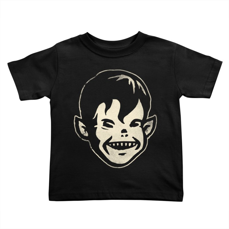 Big Cheap Chill Kids Toddler T-Shirt by Cheap Chills Fan Club