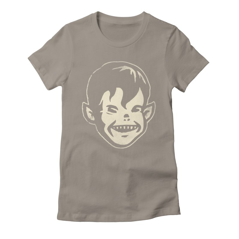 Big Cheap Chill Women's T-Shirt by Cheap Chills Fan Club