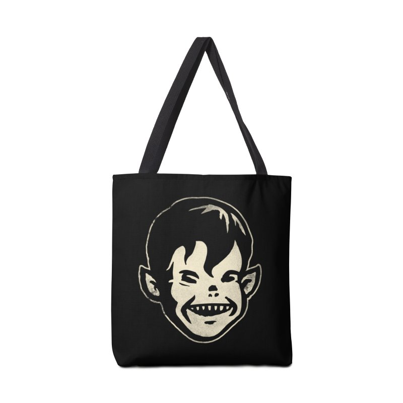 Big Cheap Chill Accessories Bag by Cheap Chills Fan Club