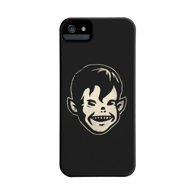 Big Cheap Chill Accessories Phone Case by Cheap Chills Fan Club