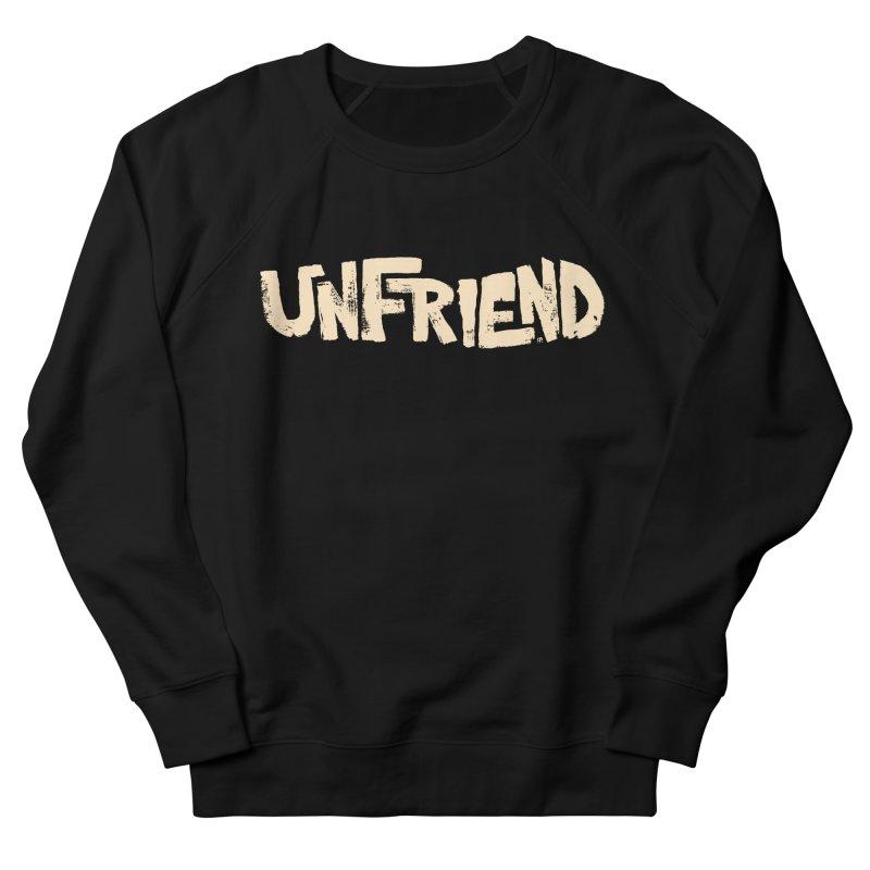 UNFRIEND Women's Sweatshirt by Cheap Chills Fan Club