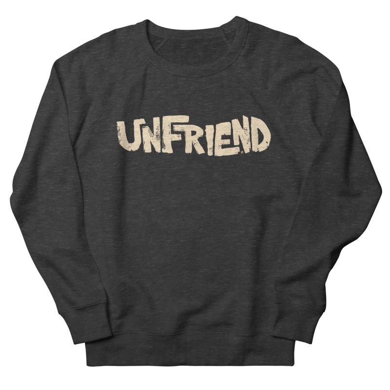 UNFRIEND Men's Sweatshirt by Cheap Chills Fan Club