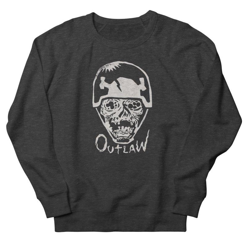 Outlaw Women's Sweatshirt by Cheap Chills Fan Club