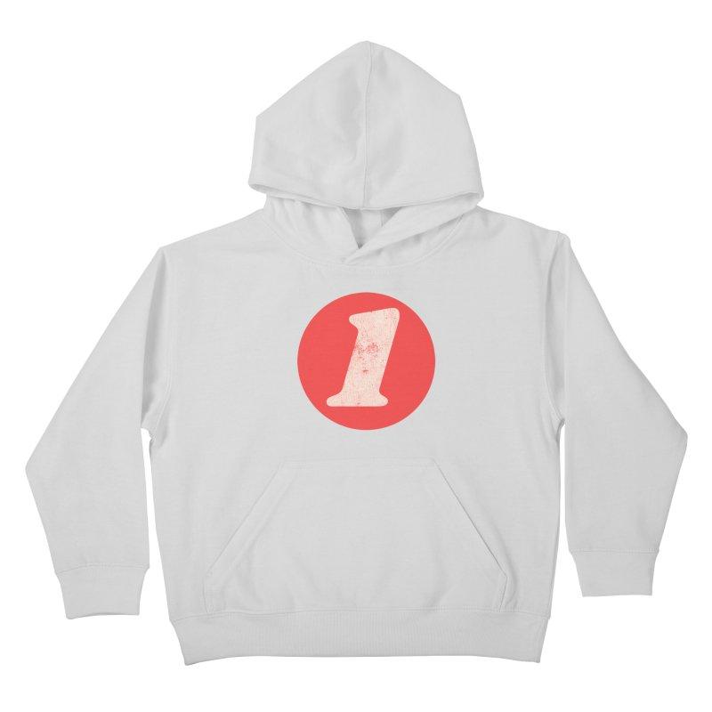One B Kids Pullover Hoody by Cheap Chills Fan Club