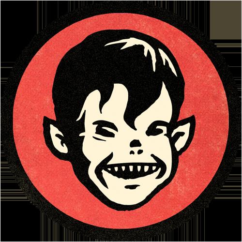 Cheap Chills Fan Club Logo