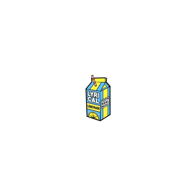 Lyrical Lemonade t shirt, Cole Bennett