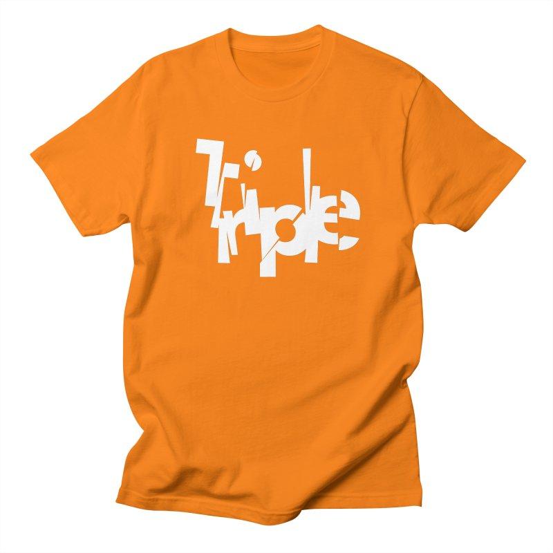 Belgian Triple by Matthew Terdich Women's Unisex T-Shirt by Chicago Design Museum