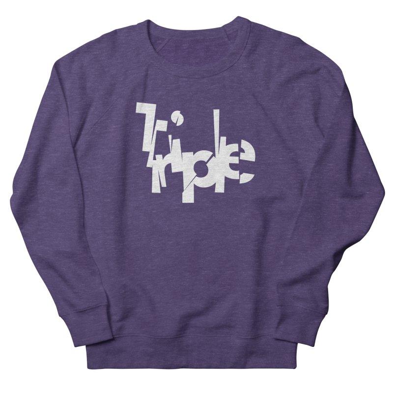 Belgian Triple by Matthew Terdich Women's Sweatshirt by Chicago Design Museum