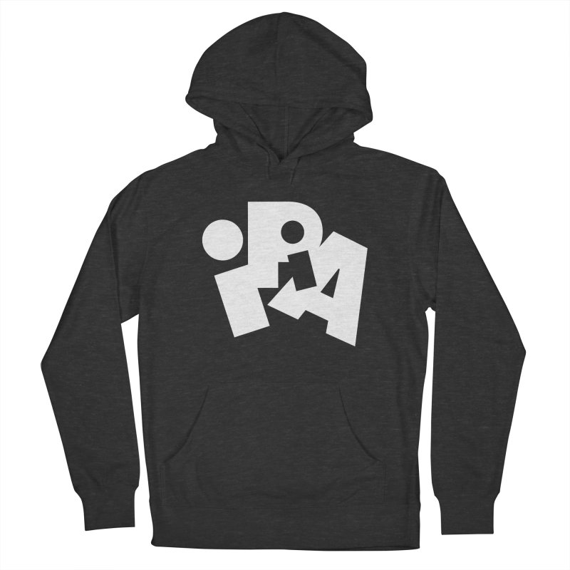 Imperial IPA by Matthew Terdich Women's Pullover Hoody by Chicago Design Museum