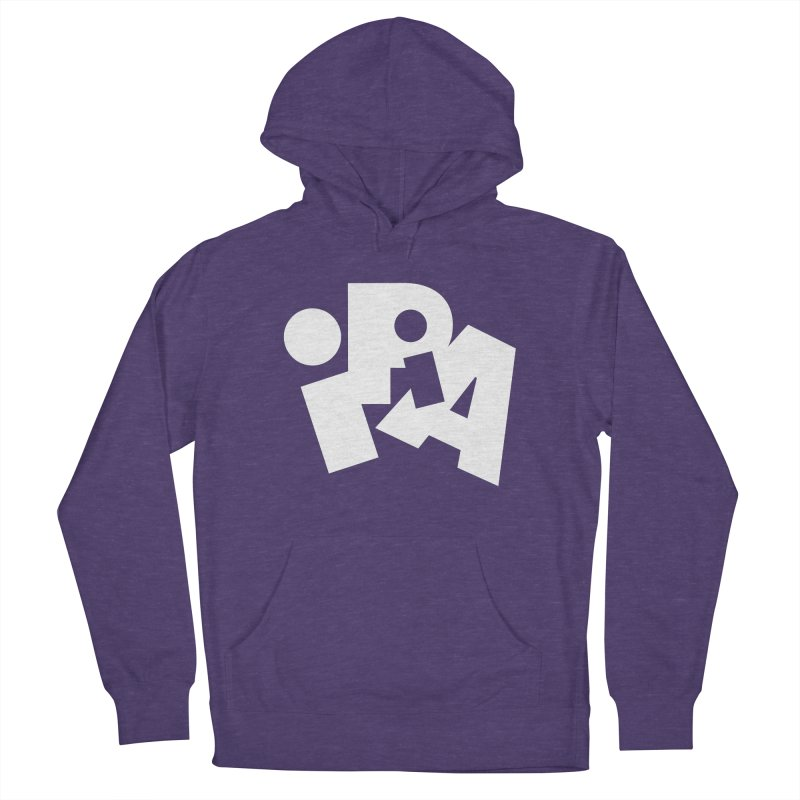 Imperial IPA by Matthew Terdich Men's Pullover Hoody by Chicago Design Museum