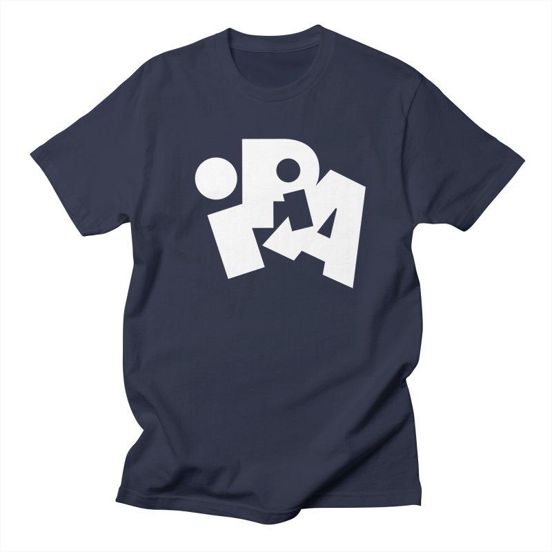 Imperial IPA by Matthew Terdich Women's Unisex T-Shirt by Chicago Design Museum