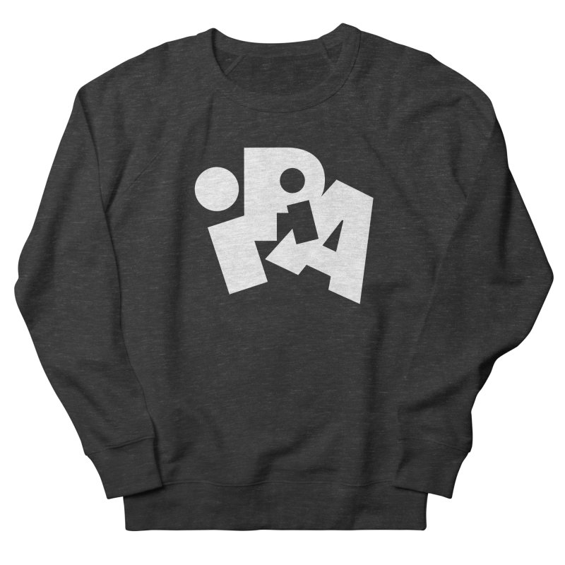 Imperial IPA by Matthew Terdich Women's Sweatshirt by Chicago Design Museum