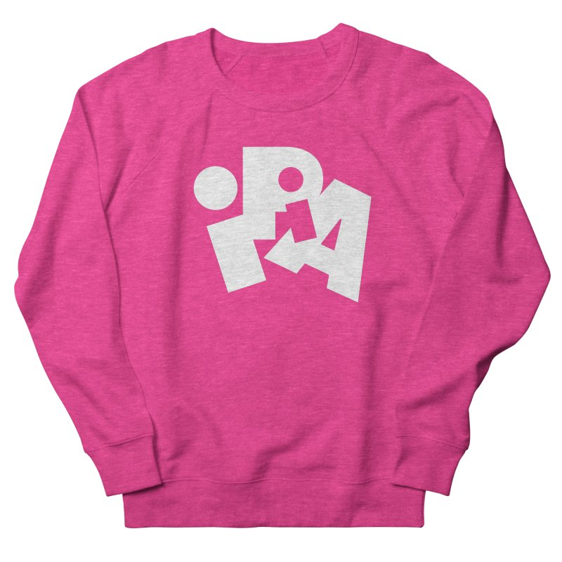 Imperial IPA by Matthew Terdich Women's Sweatshirt by Chicago Design Museum