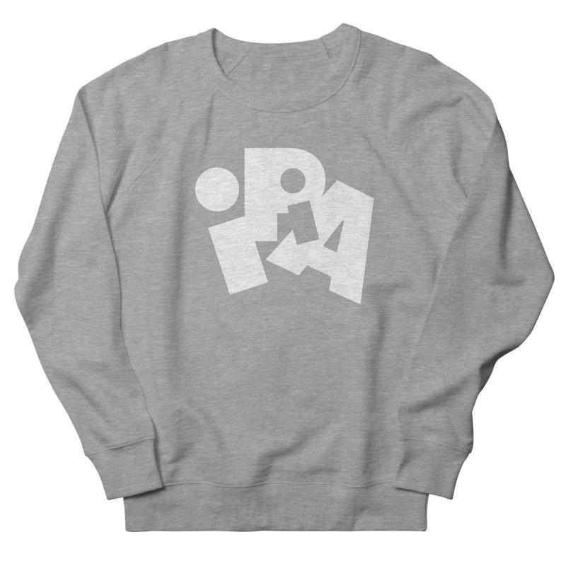 Imperial IPA by Matthew Terdich Men's Sweatshirt by Chicago Design Museum