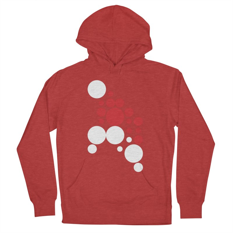 Ho Ho Ho Men's Pullover Hoody by Chicago Design Museum