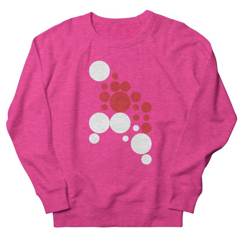 Ho Ho Ho Women's Sweatshirt by Chicago Design Museum