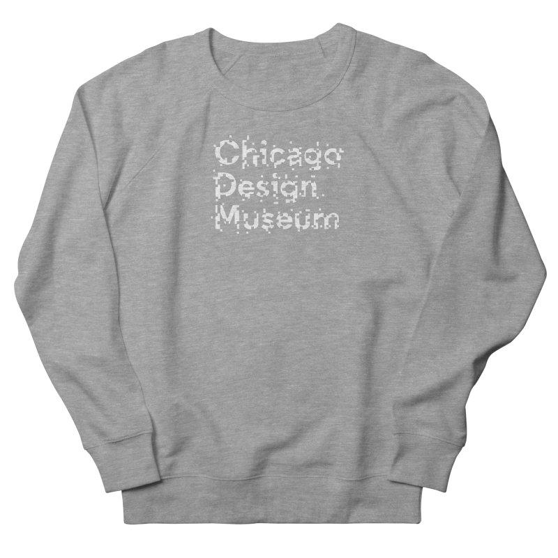 Pixel Play Women's Sweatshirt by Chicago Design Museum