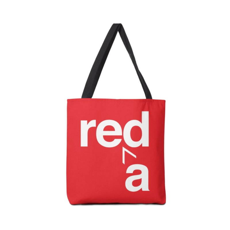 Read Red by John Massey by Design Museum of Chicago