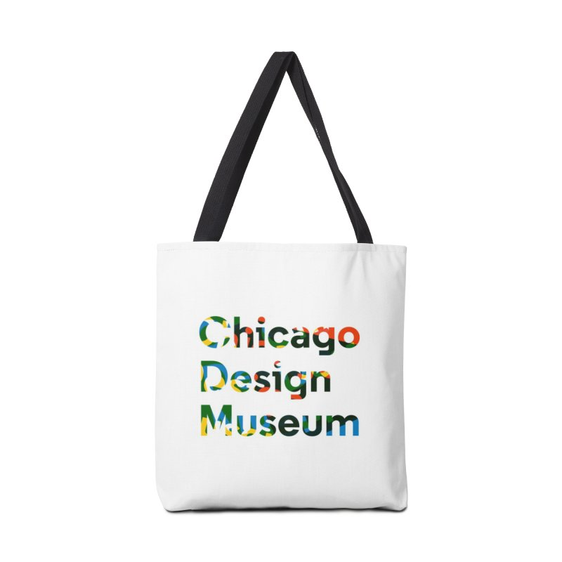 Color Play Accessories  by Chicago Design Museum