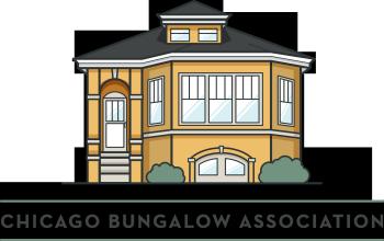 Chicago Bungalow Association's Artist Shop Logo