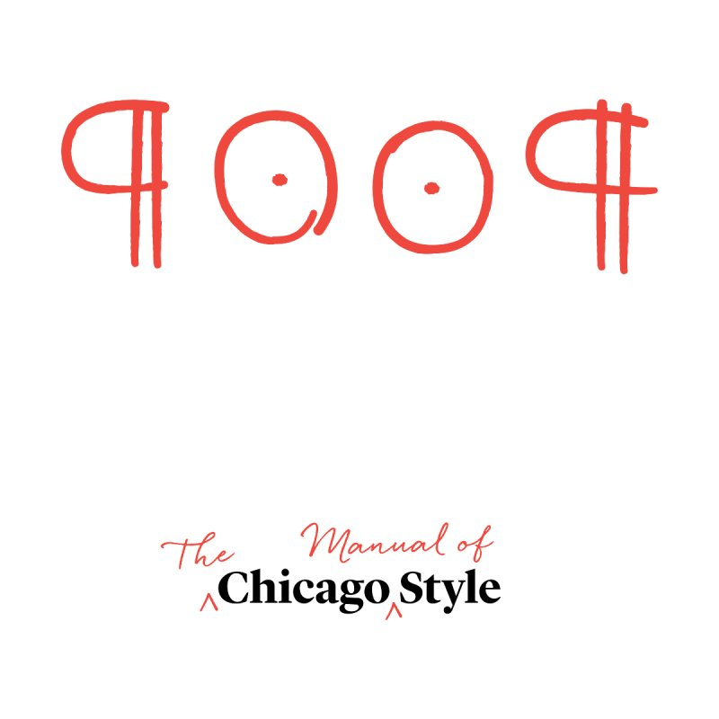 Eat, Sleep, Edit - in Chicago Style Baby & Toddler Apparel by Chicago Manual of Style