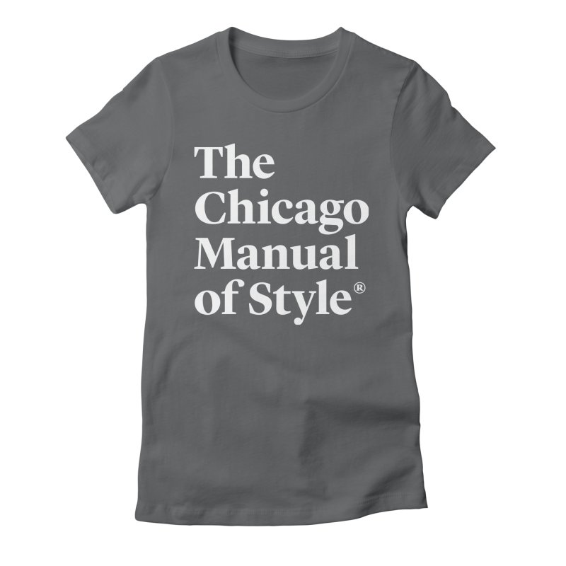 The Chicago Manual of Style by Chicago Manual of Style