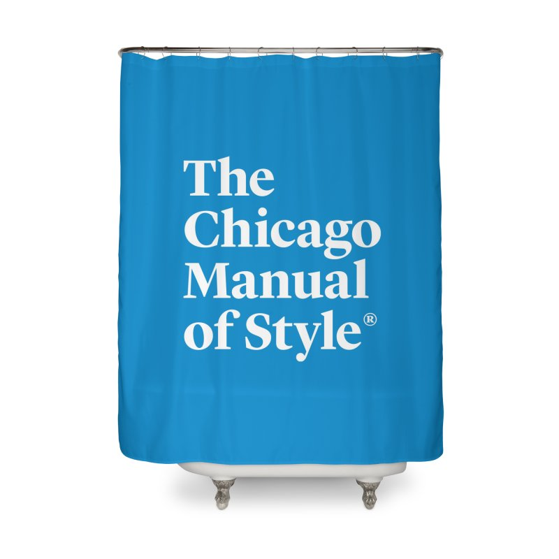 Home None by Chicago Manual of Style