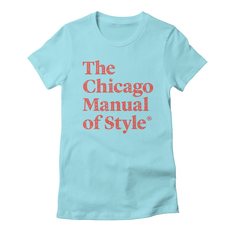 Classic Logo by Chicago Manual of Style