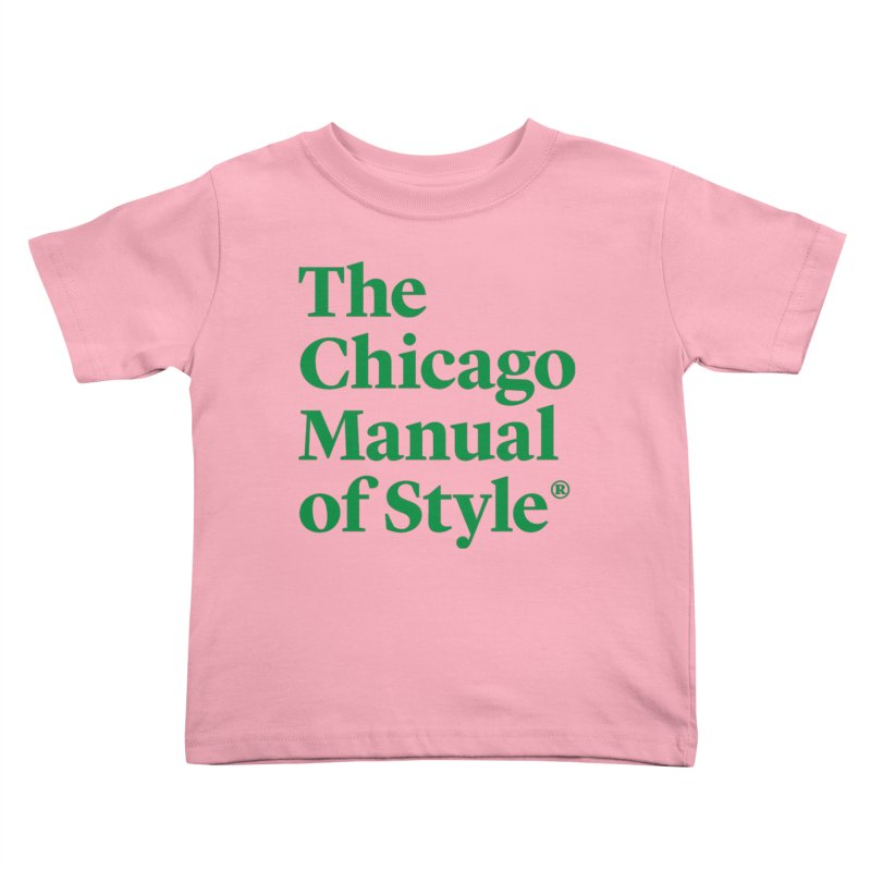 Irish Eyes Are Smiling Kids Toddler T-Shirt by Chicago Manual of Style
