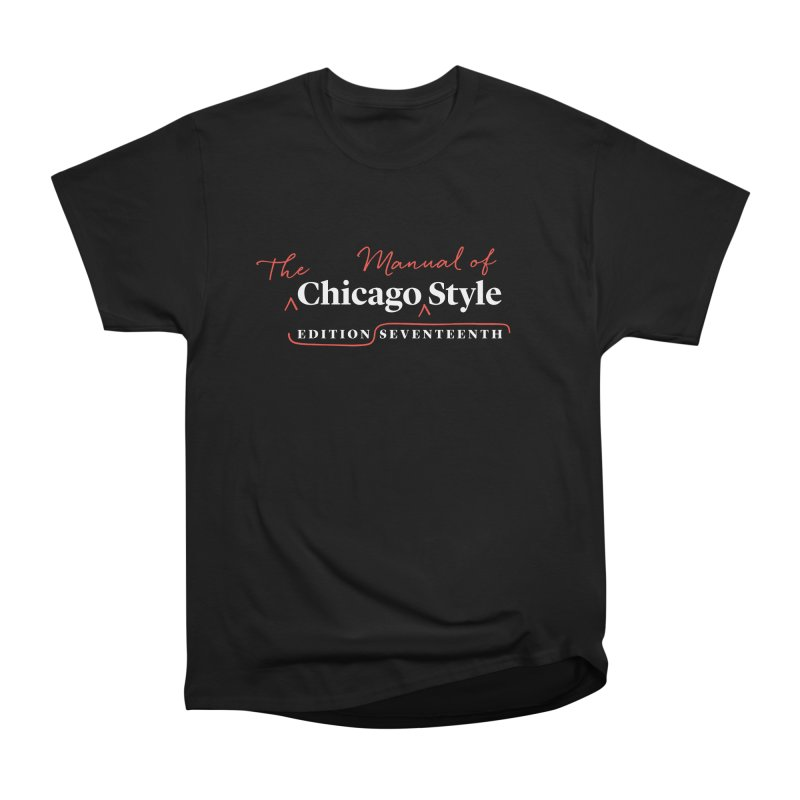 Chicago Style Copyedit by Chicago Manual of Style